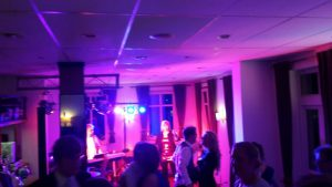 Hochzeitsfeier Prinz Allbrecht in Neuzelle