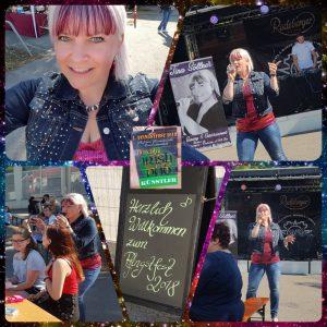 1. Pfingstfest mit dem Irish Pub in Eisenhüttenstadt