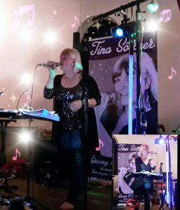 Gesang & Entertainment zum 70. Geburtstag
