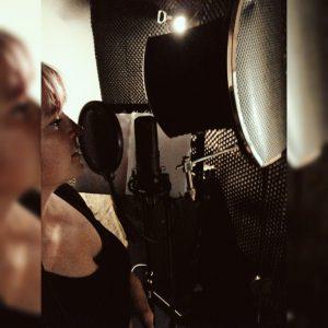 Studioaufnahmen zum eigenen Titel