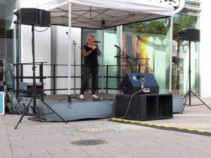 VOC Ausscheid (Gesangswettbewerb)