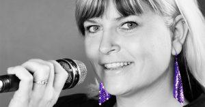 Schlagersängerin Tina Söllner