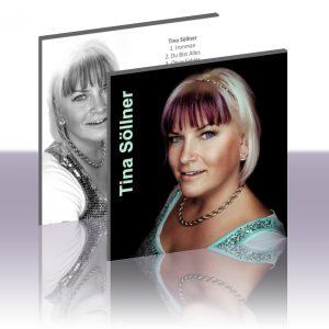 Schlager-CD Tina Söllner